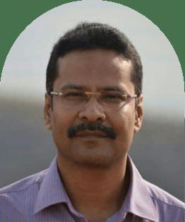 Kshitij Adyalkar